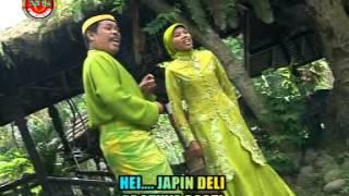 Zulham Djais & Ramawiyah - Zapin Deli