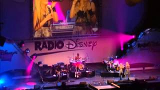 Radio Disney Totally 10 Birthday Celebration