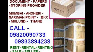 Buyer Seller Rental Old Storage Document Space Bhiwandi Mumbai India Navi Mumbai Resale Offer Owner