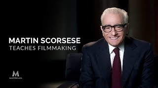 Martin Scorsese Teaches Filmmaking | Official Trailer | MasterClass