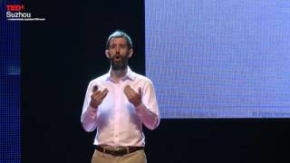 The Next Frontier in Higher Education | Kenn Ross | TEDxSuzhou