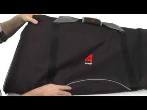 Athalon Double Ski Bag Padded 180cm Sku 8113512