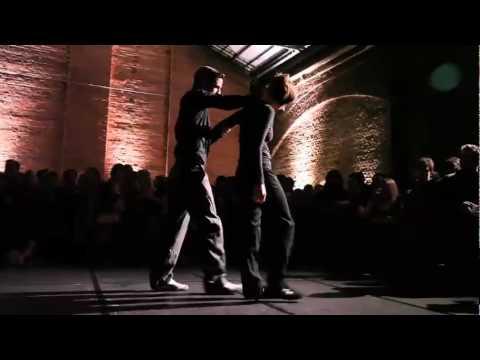 Within Range (Bucket exerpt) - Isobel Cohen