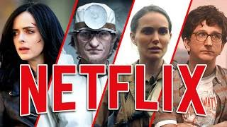 NETFLIX | New Releases MARCH 2018
