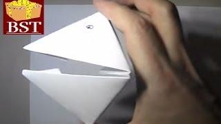 Как сделать говорящую голову из бумаги а4 своими руками?
