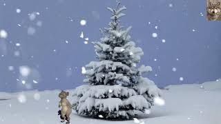 Лучшие новогодние песни на Новый год
