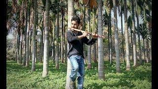 Kanasalu nooru baari flute instrumental cover