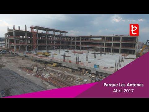 Centro comercial parque las antenas abril 2017 www - La illa centro comercial ...
