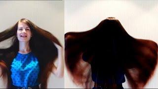 Смотреть видео  для быстрого роста волос репейное масло