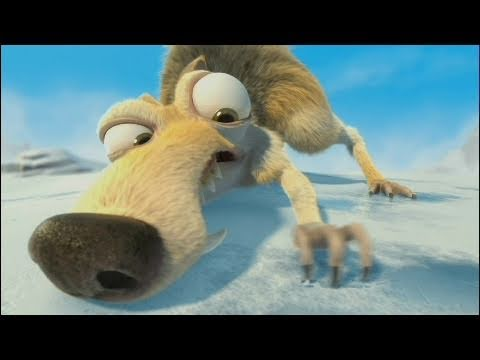 Ice Age 4: Continental Drift - First Look:...