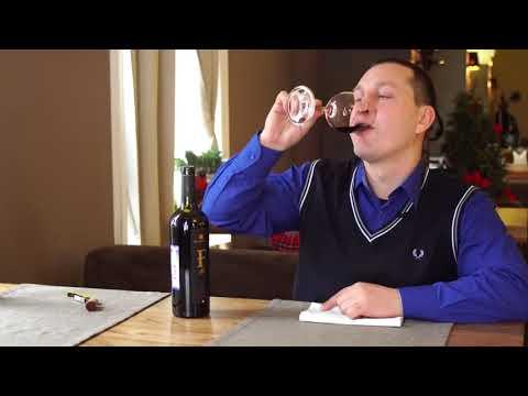Обзор вина F-Style Cabernet Фанагории от Севы Сомелье