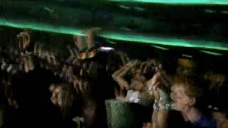 destructo live at hard la 2010