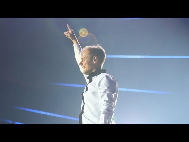 Armin van Buuren - Communication (David Gravell 2016 Remix) [Live at The Best Of Armin Only]