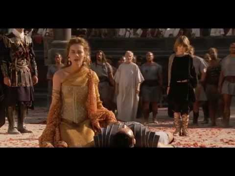 """Now We Are Free"" from Gladiator (2000) by Hans Zimmer & Lisa Gerrard - 800% Slower"