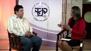 Entrevista al Ing. Oscar Barría, quien nos habló sobre el fenómeno del niño en Panamá