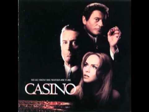 (Casino Soundtrack) Chicago Symphony Orchestra - Mathaus Passion