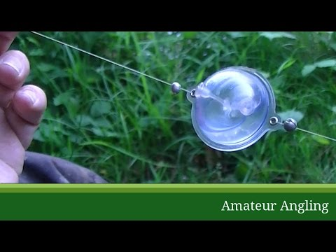 Float Fishing The Traditional Waggler - Fun Session! from YouTube · High Definition · Duration:  15 minutes 13 seconds  · 88.000+ views · uploaded on 26.05.2015 · uploaded by From The Waters Edge TV