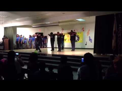 Dillard High School Performance At Dillard Elementary School