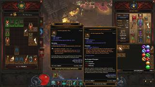 278 Giving Up Unity; Diablo 3, S19