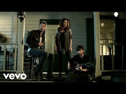 Lady Antebellum – American Honey #YouTube #Music #MusicVideos #YoutubeMusic
