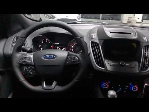 Ford Kuga Presentation Off Road Youtube