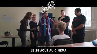 La Vie Scolaire (2019) tout les extraits