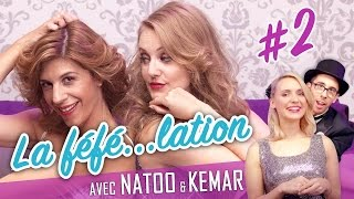 La fefellation (feat. NATOO & KEMAR) - Parlons peu...