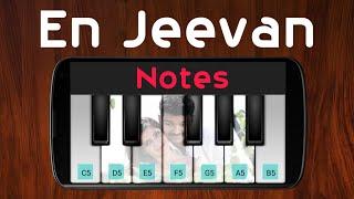 En Jeevan | Theri | G.V. Prakash