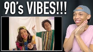 Bruno Mars - Finesse (Remix) [Feat. Cardi B] [Official Video] | (REACTION)
