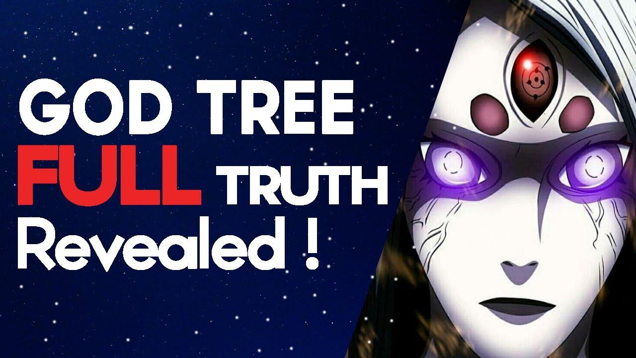 did you know the shinju tree abilities details revealed boruto
