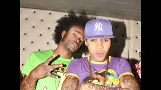 Empire Forever - Vybz Kartel Feat. Popcaan, Shawn Storm & Gaza Slim  [NEW June 2011]