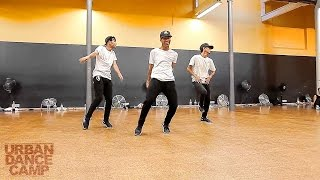 """Found My Smile Again"" :: Quick Crew (Dance Choreography) :: URBAN DANCE CAMP"