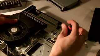 Playstation 3 mit E3 Flasher Downgrade 4.75 zu 3.55