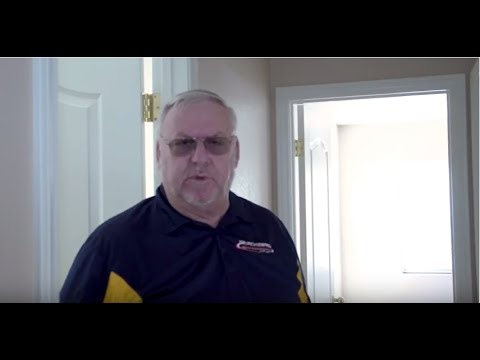 Halls and Walls Move-Out Inspection Video by Blackbird Realty Las Vegas Property Management