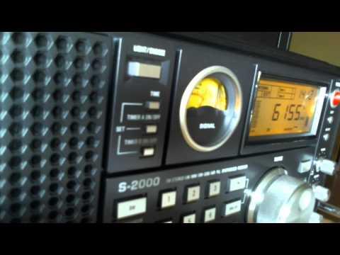 Radio Austria International 05:37 UTC on 6155 Khz Tuesday 8 September 2015