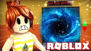 DON'T GO IN THAT ELEVATOR! | Roblox