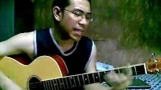 Tambay (Acoustic) - Spongecola [cover]