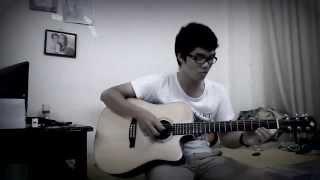 [Bằng Kiều] Trái tim bên lề - Acoustic Cover