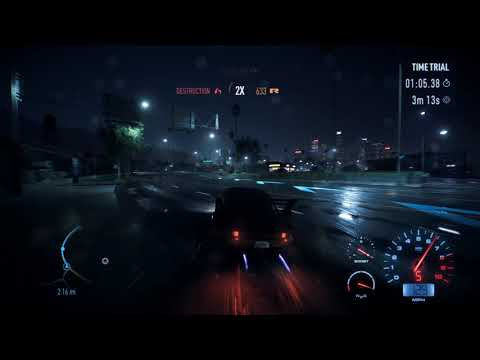Need for Speed™️ 2016 PC | Red Makes It Faster 1:46.06