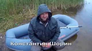 Одежда для рыбалки (Обзор куртки Alaskan)