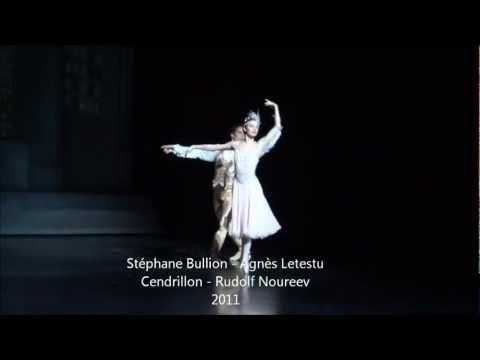 Stephane Bullion - Agnes Letestu - Cinderella