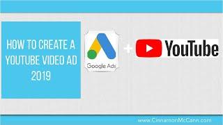 Het Maken van een Youtube-Video Ad 2019