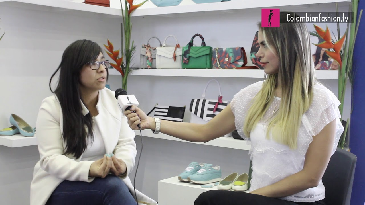 Entrevista Marca Nohora Gelvez - IFLS