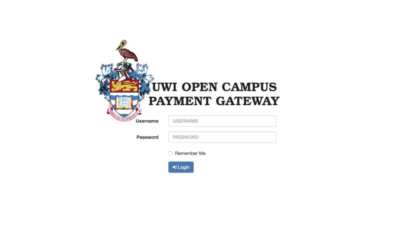 New Student Management System