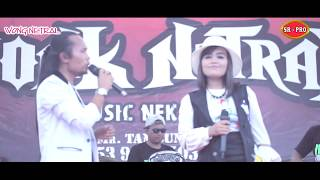 Arya Satria feat. Inang Yulieta - Cintaku Satu [OFFICIAL]