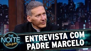 Entrevista com  Padre Marcelo Rossi | The Noite (08/11/17)