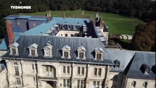 Francophonie : l'histoire du château de Villers-Cotterêts