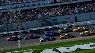 Nascar Releases 2019 Monster Energy Nascar Cup Series Schedule