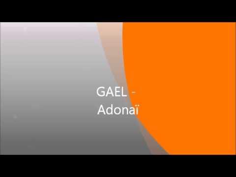 Adonai GAEL)