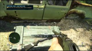 Far Cry 3 Free Roam Let's Play Part 1